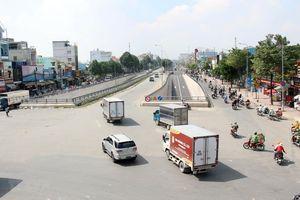 Khó khăn trong triển khai dự án hạ tầng giao thông tại TP.HCM