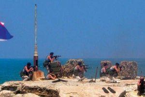 Chiến sự Syria: Phô trương sức mạnh tại cảng Tartus, Syria, Nga phát đi thông điệp gì?