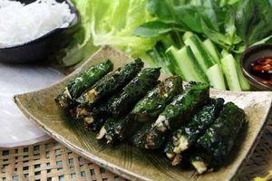 Món ăn giúp chữa bệnh đau nhức xương khớp từ lá lốt ai cũng nên biết