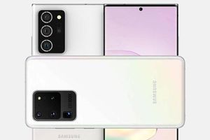 So sánh Galaxy Note 20 Ultra và Galaxy S20 Ultra: Đâu là những khác biệt?