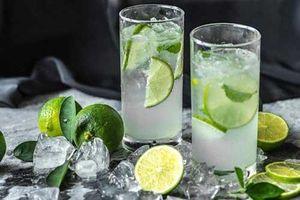 4 loại đồ uống giúp trẻ thanh nhiệt giải độc, giảm hẳn ốm vặt