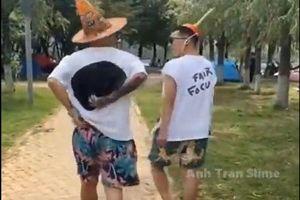 CLIP: Không thể nhịn cười khi xem hài trên TikTok Trung Quốc