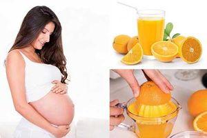 Những thực phẩm giàu kẽm giúp mẹ bầu bổ sung dưỡng chất, phòng ngừa dị tật thai nhi