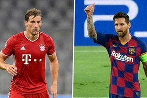 Sao Bayern chỉ ra cách duy nhất 'vô hiệu hóa' Messi