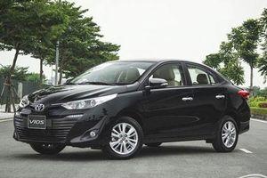 XE HOT (12/8): Honda ra mắt 2 xe máy mới ở VN, 10 ôtô bán chạy nhất tháng 7/2020