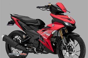 Yamaha Exciter 155 VVA thiết kế bắt mắt, giá 'ngon' đã có lịch ra mắt, khiến fan 'phát cuồng'