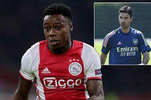 CHUYỂN NHƯỢNG Arsenal: Lộ mục tiêu 'săn đầu người' của HLV Arteta