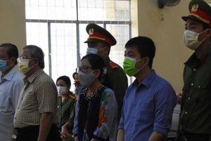 Nguyên Giám đốc Sở Y tế tỉnh Cà Mau lãnh 2 năm tù