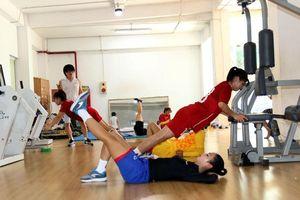 Tin vui về khả năng hồi phục chấn thương của các nữ cầu thủ