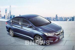 Doanh số bán ô tô của Honda giảm đến 63%