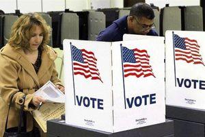 75% cử tri Mỹ đồng ý bỏ phiếu qua email
