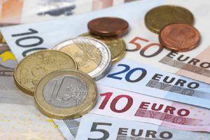 Tỷ giá euro hôm nay 12/8: Vietinbank giảm 149 đồng cả 2 chiều