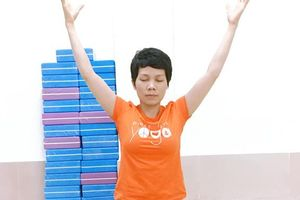 Bí quyết giúp người mẹ trẻ vượt qua bệnh ung thư máu