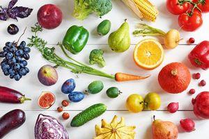 Chế độ dinh dưỡng hỗ trợ đẩy lùi các bệnh mạn tính ở người cao tuổi
