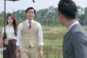 'Tình yêu và tham vọng' tập 45, Linh quay lại hợp sức với Minh