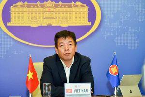 ASEAN- Canada: Tiếp tục đẩy mạnh hợp tác kinh tế, duy trì kết nối chuỗi cung ứng