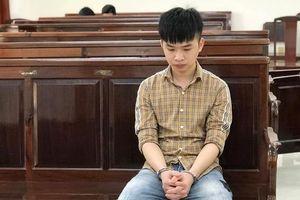 Lãnh 14 năm tù vì giết đồng nghiệp