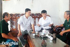 Huyện Vĩnh Cửu: Hiệu quả từ thực hiện các mô hình kiêm nhiệm