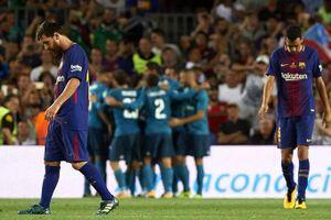 Barca hướng tới đại chiến Bayern: Niềm tin vào Messi và hy vọng từ cường độ