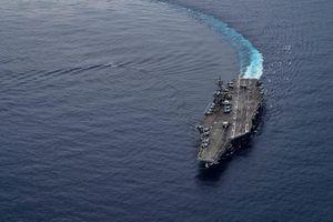 Bắc Kinh chỉ đạo binh lính 'không nổ súng trước' khi chạm mặt Mỹ trên Biển Đông