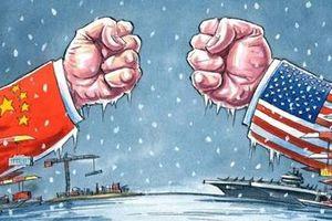 Chưa thể hóa giải căng thẳng Mỹ - Trung