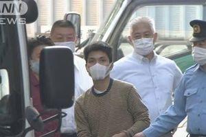 Nhật bắt nghi phạm người Việt sàm sỡ hàng loạt phụ nữ