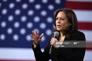 Ông Biden chọn nữ Thượng nghị sỹ Kamala Harris làm liên danh tranh cử