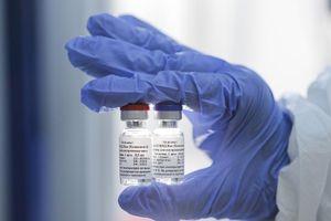Nga nhận được đơn đặt hàng 1 tỷ liều vaccine Covid-19 từ 20 nước