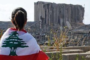 Vụ nổ ở Beirut là nỗi đau cứa vào 'vết sẹo cũ' của người dân Lebanon
