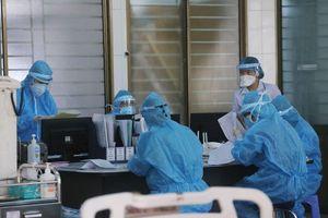 Thông tin dịch tễ 9 ca mắc Covid-19 tại Đà Nẵng công bố ngày 11-12/8