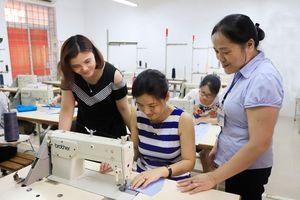 Phát triển lực lượng lao động có kỹ năng nghề