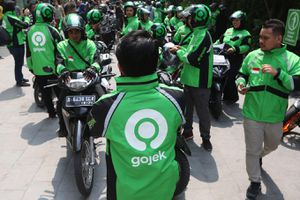 Gojek chưa trụ vững 'sân nhà', gian nan mở rộng địa bàn