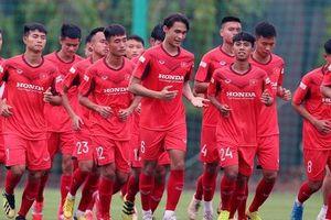 HLV Park Hang-seo công bố danh sách đề xuất triệu tập 48 cầu thủ U22 Việt Nam