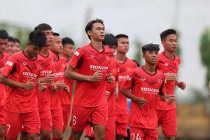 HLV Park tiếp tục gọi cầu thủ Việt kiều Pháp lên tuyển U22