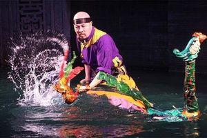Nhà thiết kế Đức Hùng giữ chức Phó Giám đốc Nhà hát Múa rối Thăng Long