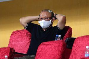 Thầy Park vỡ kế hoạch khi vòng loại World Cup dời sang 2021