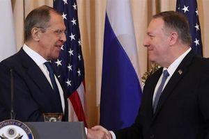 Ông Pompeo: Nga sẽ trả giá đắt nếu treo thưởng giết lính Mỹ