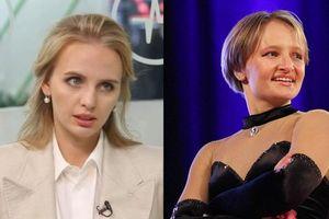 Cuộc sống kín tiếng của hai con gái Tổng thống Putin