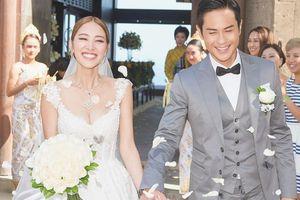 Trần Khải Lâm và Trịnh Gia Dĩnh kỷ niệm hai năm ngày cưới