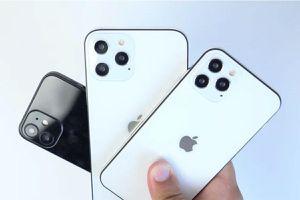 iPhone 12 có thể không ra mắt tháng 9