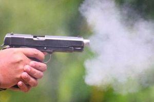 Truy tố cựu đại úy công an nổ súng gây chết người