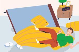 Muôn kiểu đối phó từ 'lầy lội' đến 'cool ngầu' của teen ham ngủ