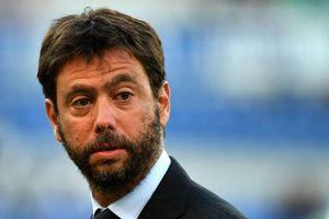 Atalanta và cái tát dành cho Juventus