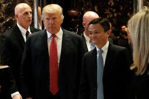 Sau TikTok và WeChat, Alibaba có thể là mục tiêu mới của ông Trump