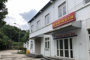 Trung tâm đấu giá tài sản tỉnh Lào Cai: Lại xảy ra sai sót khó hiểu!