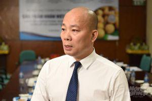 Hàn Quốc là thị trường tiềm năng với các sản phẩm chế biến từ nhãn