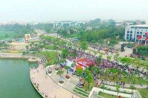 Phú Thọ cần xác định du lịch là một trong những mũi nhọn phát triển