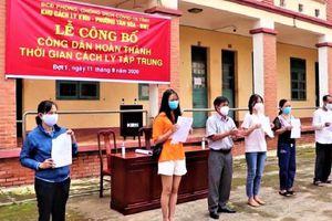 Trường hợp nghi nhiễm Covid-19 ở huyện Krông Bông có kết quả âm tính với SARS-CoV-2