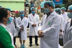 Huy động y tế tư nhân chung tay phòng, chống dịch Covid-19