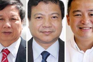 Bộ Y tế bất ngờ điều 3 chuyên gia đầu ngành vào 'Bộ chỉ huy tiền phương' ở Đà Nẵng